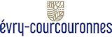 logo evry courcouronnes